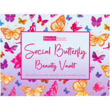 Load image into Gallery viewer, 996F - BEAUTY VAULT -  SOCIAL BUTTERFLY