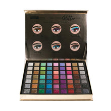 Load image into Gallery viewer, 996G - EYE-CONIC GLITTER BEAUTY VAULT