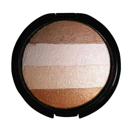 BC3-03 - TOASTED - GLOW N' BRONZER
