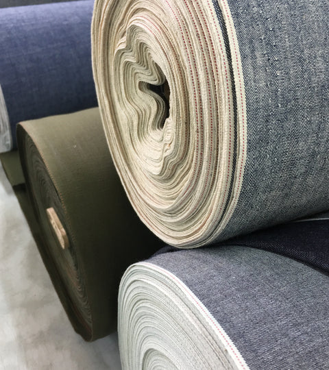 selvage fabric