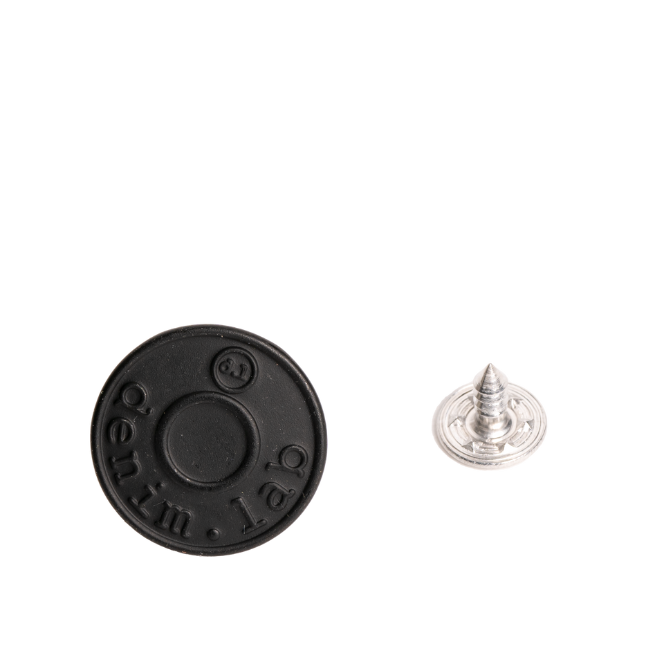 jeans button 19mm