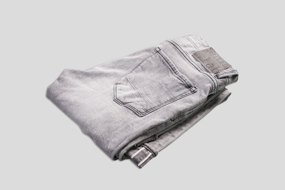 regular selvage tapered - fairlane 150 M3