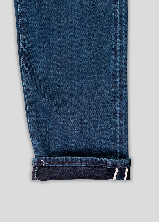 Denim.lab Slim - Chevelle 350  - D3