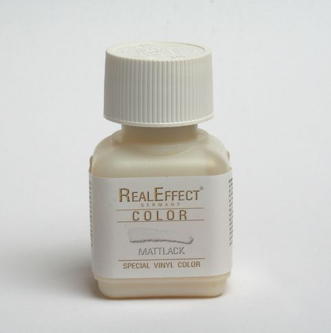 Real Effect 03 Mattalakka 40 ml