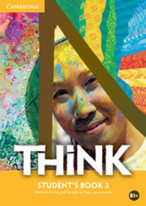 THINK 3 B1 Plus - Student's Book (CM 10ºAno)