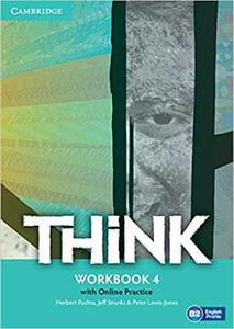 THINK 4 B2 Workbook (CM 11ºAno)
