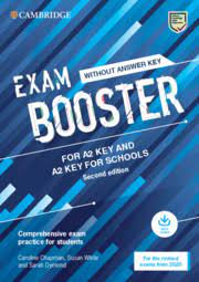 A2 Key & Key for schools Exam Booster