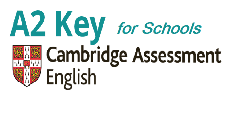 A2 Key for Schools (KET FS)