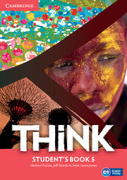 Think 5 C1 Student's Book (CM 12ºAno)