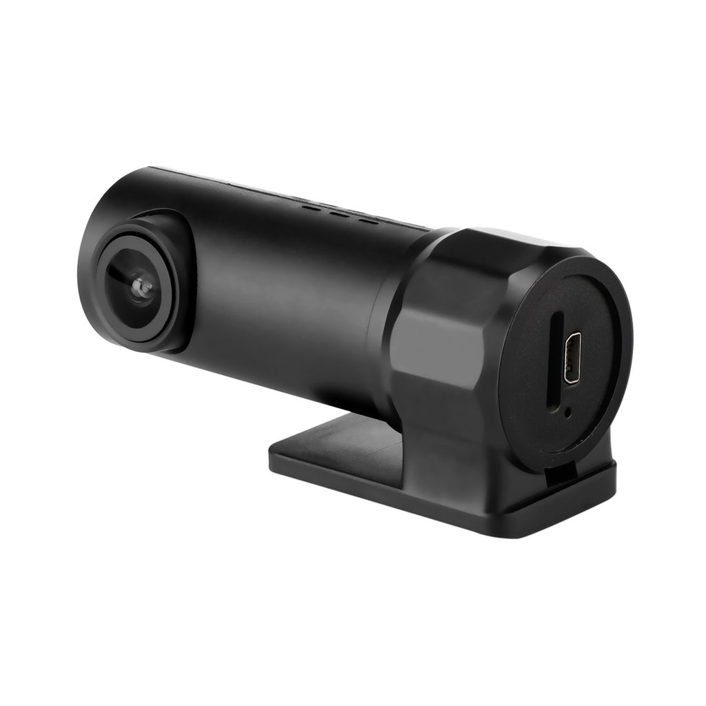 720P WiFi Dash Camera w/ Night Vision