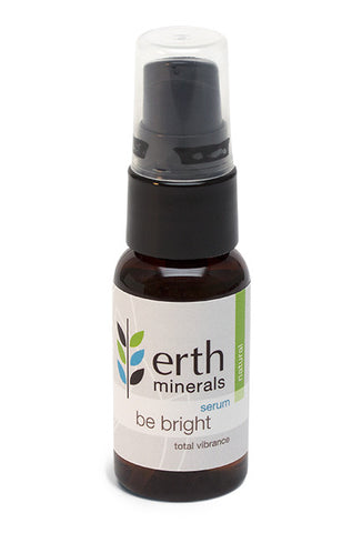 Be Bright Vibrance Serum