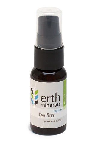 Be Firm Anti-Aging Serum