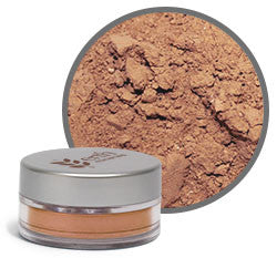 Deep Warm Mineral Foundation