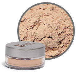 Light Neutral Mineral Foundation