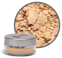 Light Warm Mineral Foundation