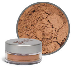 Tan Cool Mineral Foundation