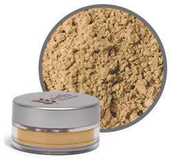 Tan Neutral Mineral Foundation