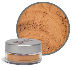 Tan Warm Mineral Foundation