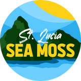 irish moss sea moss organic