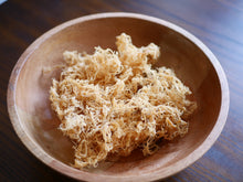 Load image into Gallery viewer, 1 x 70g Gold St Lucia Sea Moss - Eucheuma Cottonii - St Lucia Sea Moss Organic Buy UK