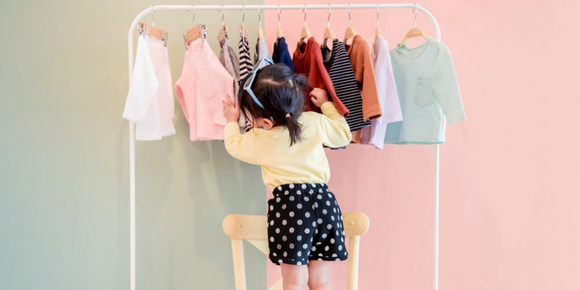 5 European Kids' Clothing Brands That Are Playtime Approved