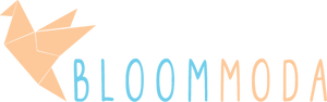 Bloom Moda Logo transparent