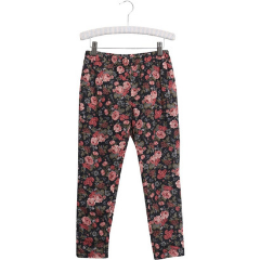 Wheat - Girls Pants at Bloom Moda Online Designer Children's Clothes Boutique