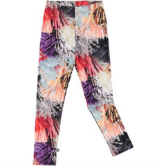 Molo - Girls Celebration designer leggings at Bloom Moda Online Children's Designer Clothes Boutique