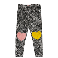Wauw Capow by Bangbang - Sweet Knees Designer Leggings at Bloom Moda Online Children's Designer Clothes Boutique