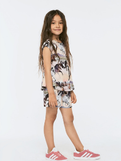 Molo Riva Blouse at Bloom Moda Online Kids' Clothing Boutique