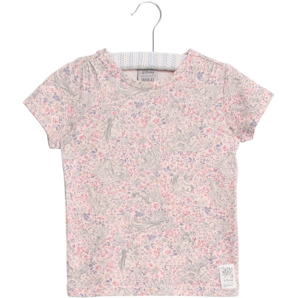 Designer Kids Fashion at Bloom Moda Online Children's Boutique - Disney by Wheat Princessess T-Shirt,  Shirt