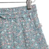 Designer Kids Fashion at Bloom Moda Online Children's Boutique - Wheat Thea Shorts,  Shorts