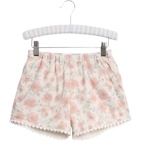 Designer Kids Fashion at Bloom Moda Online Children's Boutique - Wheat Ina Shorts,  Shorts