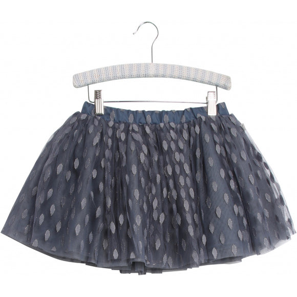 Designer Kids Fashion at Bloom Moda Online Children's Boutique - Wheat Tulle Manola Skirt,  Skirt