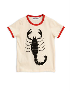 Mini Rodini Scorpio T-Shirt - Bloom Moda