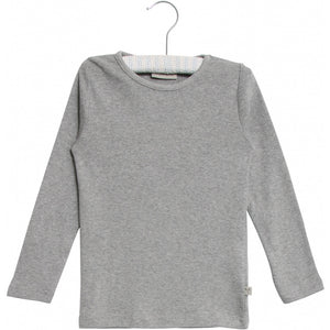 Designer Kids Fashion at Bloom Moda Online Children's Boutique - Wheat Basic Long-sleeved T-Shirt,  Shirt