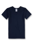 Designer Kids Fashion at Bloom Moda Online Children's Boutique - Sanetta Short-Sleeved Boys Undershirt,  Underwear