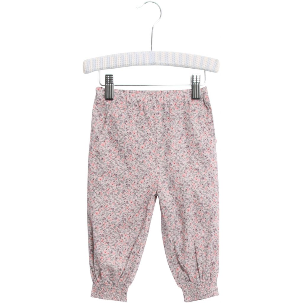 Designer Kids Fashion at Bloom Moda Online Children's Boutique - Wheat Sara Trousers,  Pants