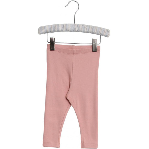 Designer Kids Fashion at Bloom Moda Online Children's Boutique - Wheat Ribbed Leggings,  Pants