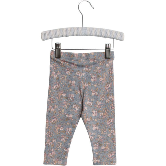 Designer Kids Fashion at Bloom Moda Online Children's Boutique - Wheat Jersey Leggings,  Pants