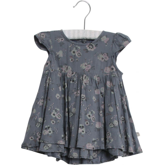 Designer Kids Fashion at Bloom Moda Online Children's Boutique - Wheat Christel Dress,  Dress
