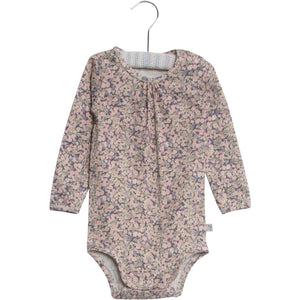 Designer Children's Fashion: Bloom Moda Online Kids Boutique - Wheat Liv Long Sleeved Body,  Bodies