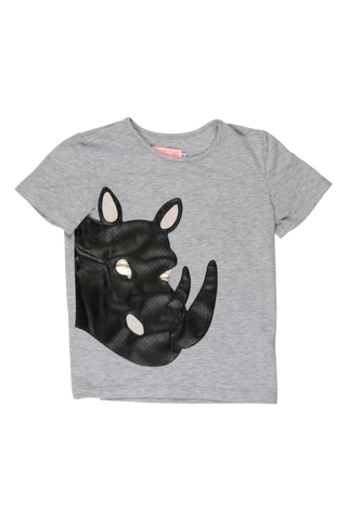 Wauw Capow by BangBang Bad Rhino T-Shirt