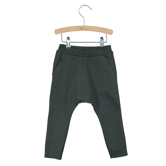 Designer Kids Fashion at Bloom Moda Online Children's Boutique - Little Hedonist Lou Baggy Sweatpants,  Pants