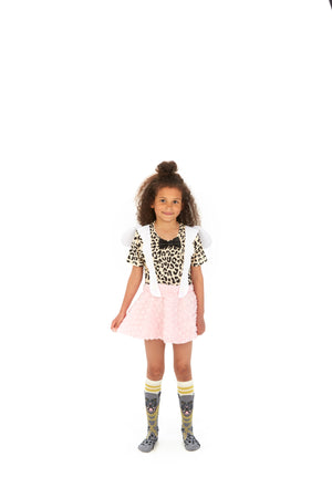 Designer Kids Fashion at Bloom Moda Online Children's Boutique - Wauw Capow by BangBang Leon Shirt,  Shirt