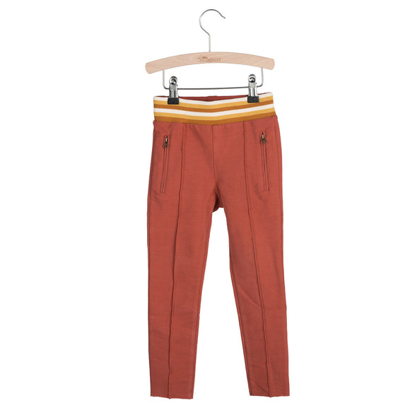 Designer Kids Fashion at Bloom Moda Online Children's Boutique - Little Hedonist Marley Track Pants,  Pants