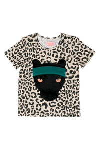 Designer Kids Fashion at Bloom Moda Online Children's Boutique - Wauw Capow by BangBang Sporty P Shirt,  Shirt