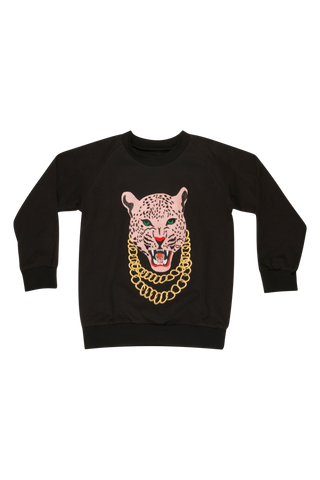 Designer Kids Fashion at Bloom Moda Online Children's Boutique - Wauw Capow by BangBang Wauw Kid Jumper,  Shirt