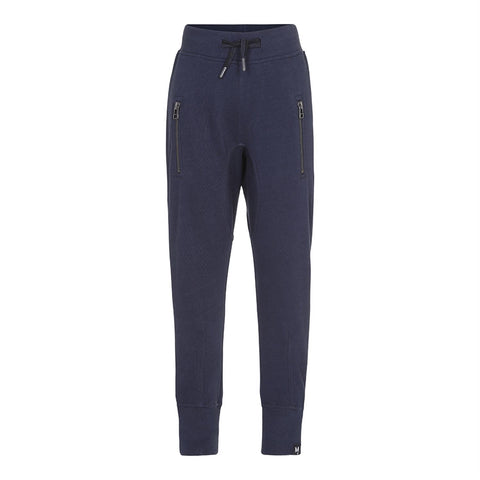 Designer Children's Fashion: Bloom Moda Online Kids Boutique - Molo Ashton Sweatpants,  Pants