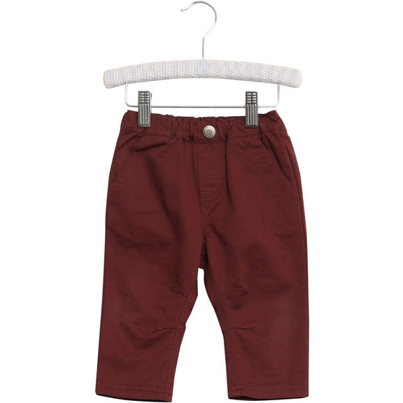 Designer Kids Fashion at Bloom Moda Online Children's Boutique - Wheat Noah Pants,  Pants